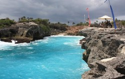 Lembongan Cliff Jumping and Snorkeling, Lembongan Package, Cliff Jumping Lembongan