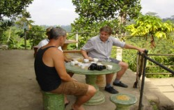 Coffee Plantation,Bali Cycling,Bali Emerald Cycling Tour