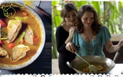 Bali Cooking Class, cooking school