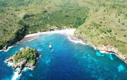 Nusa Penida 2 Days 1 Night Package, Nusa Penida Packages, Crystal Bay