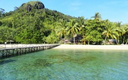 Cubadak Island Paradiso,Sumatra Adventure,Grand Tour Experience 19 Days
