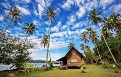 Cubadak Island Resort image, Grand Tour Experience 19 Days, Sumatra Adventure