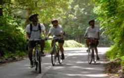 Village Cycling,Bali Cycling,Jatiluwih & Kintamani Cycling