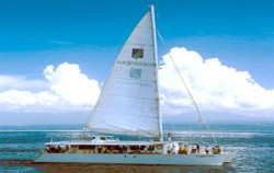 Dailight Cruise,Bali Cruise,Sail Sensation - Daylight Itinerary For One Day Cruise