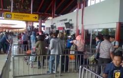 Jakarta Airport Transfer, Jakarta Tour, Departure Area