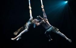 Bali Nusa Dua Theatre, Balinese Show, Dance Performance