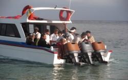 Dwi Manunggal 1,Nusa Penida Fast Boats,Dwi Manunggal Speed Boat