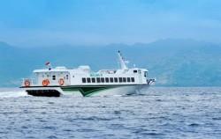 Eka Jaya Fast Boat image, Eka Jaya Fast Boat, Lembongan Fast boats