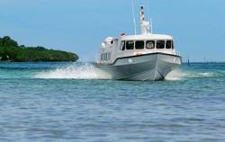 Eka Jaya Fast Boat,Gili Islands Transfer,Eka Jaya Fast Boat