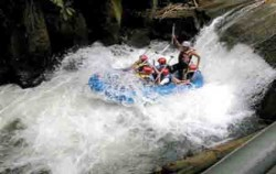 Bakas Levi,Bali Rafting,Bakas Levi Rafting