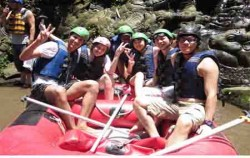 White Water Rafting,Bali Rafting,Bali Adventure Rafting