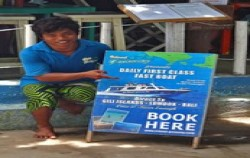 Gili Getaway booking,Gili Islands Transfer ,Gili Getaway Fast Boat