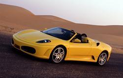 Ferrari F4320 Spider,Bali Car Charter,Bali Exotic Super Car
