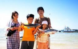 Fishing Trip,Benoa Marine Sport,Fishing & Dolphin Watching Tour