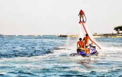 Fly Board Tanjung Benoa,Benoa Marine Sport,Fly Board and Hover Board