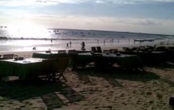 Jimbaran Beach,Bali Restaurants,Furama Bumbu Bali Cafe