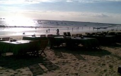Jimbaran Beach image, Furama Bumbu Bali Cafe, Bali Restaurants