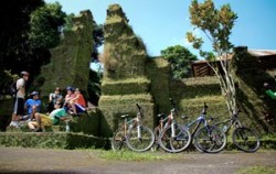 Sobek Adventure Cycling,Bali Cycling,Cycling Batur by Sobek Adventure