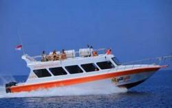 Gili Gili Fast Boat, Gili Islands Transfer, Gili Gili Boat 1
