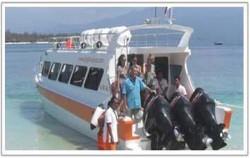 Gili Gili Boat 2,Gili Islands Transfer,Gili Gili Fast Boat