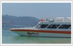 Gili Gili Boat 3,Gili Islands Transfer,Gili Gili Fast Boat