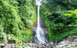 Gitgit Waterfall,Bali Overnight Pack,Bali Overnight Package 6 Days and 5 Nights