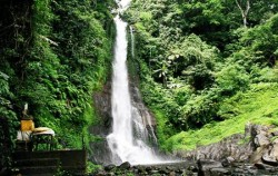 Gitgit Waterfall image, Bali Overnight Package 5 Days and 4 Nights, Bali Overnight Pack