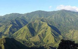 Mt. Kabobong image, TORAJA CULTURE AND NATURE TOUR TOUR INCL. MAKASSAR 5 Days / 4 Nights, Toraja Adventure