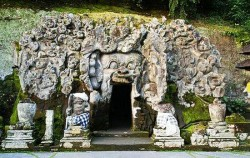 Goa Gajah Temple,Bali Overnight Pack,Bali Overnight Package 7 Days and 6 Nights