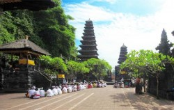 Bat Cave Temple image, Full Day Packages, Bali Tour Packages