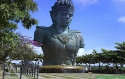 GWK Culture Park,Bali Tour Packages,Half Day Packages
