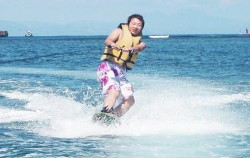 Hover Board image, Fly Board and Hover Board, Benoa Marine Sport