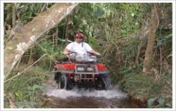 Road ATV Bali image, Bakas ATV Ride, Bali ATV Ride