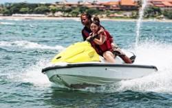 Marine Sport Packages by North Coast, Benoa Marine Sport, Jet Sky