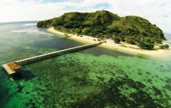 Explore Gili Laba 2 Days 1 Night, Kanawa Island