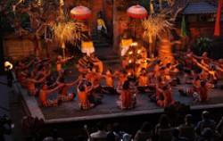 Kecak Dance image, Kecak Dance, Balinese Show