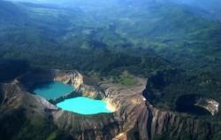 Kelimutu Lake,Flores Adventure,Kelimutu Lake Tour 2 Days 1 Night