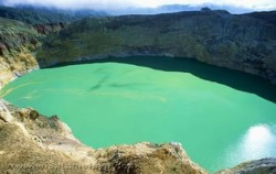 Kelimutu Lake,Komodo Adventure,Komodo -JUM AD AGUNG LARANTUKA 8D7N Packages