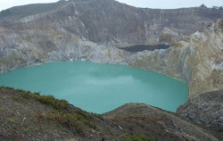Kelimutu Lake,Flores Adventure,Flores Adventure and 3 Colours Lake 6D5N Tours