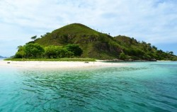 Kelor Island,Komodo Adventure,Explore Gili Laba 2 Days 1 Night