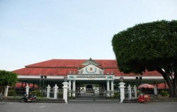 Yogyakarta Palace,Borobudur Tour,Borobudur and Mount Bromo Package 2 days 1 Night