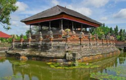 Bali Overnight Package 6 Days and 5 Nights, Bali Overnight Pack, Kerta Gosa Palace