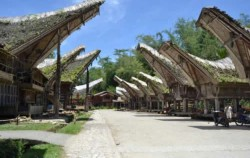 Kete - Kesu Village image, TORAJA CULTURE AND NATURE TOUR  3 Days / 2 Nights, Toraja Adventure