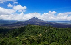 Kintamani View,Bali Tour Packages,One Day Tour with Barong Dance