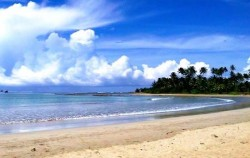Lagundri Beach image, Nias Island Tour 4 Days 3 Nights, Sumatra Adventure