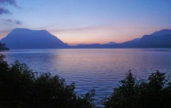 Lake Gunung Tujuh,Sumatra Adventure,Kerinci Seblat National Park Tour 5 Days 4 Nights