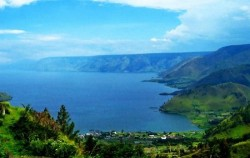 Medan Lake Toba Holidays A 4 Days 3 Nights, Sumatra Adventure, Lake Toba