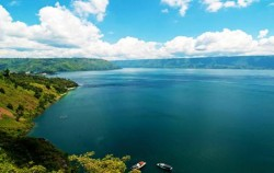 Lake Toba View image, Bukit Lawang and Lake Toba Tour 6 Days, Sumatra Adventure