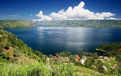 Lake Toba,Sumatra Adventure,Exotic Nature Sumatra Tour 14 Days