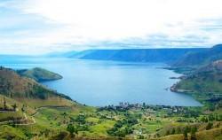 Lake Toba image, Medan Lake Toba Holidays B 4 Days 3 Nights, Sumatra Adventure